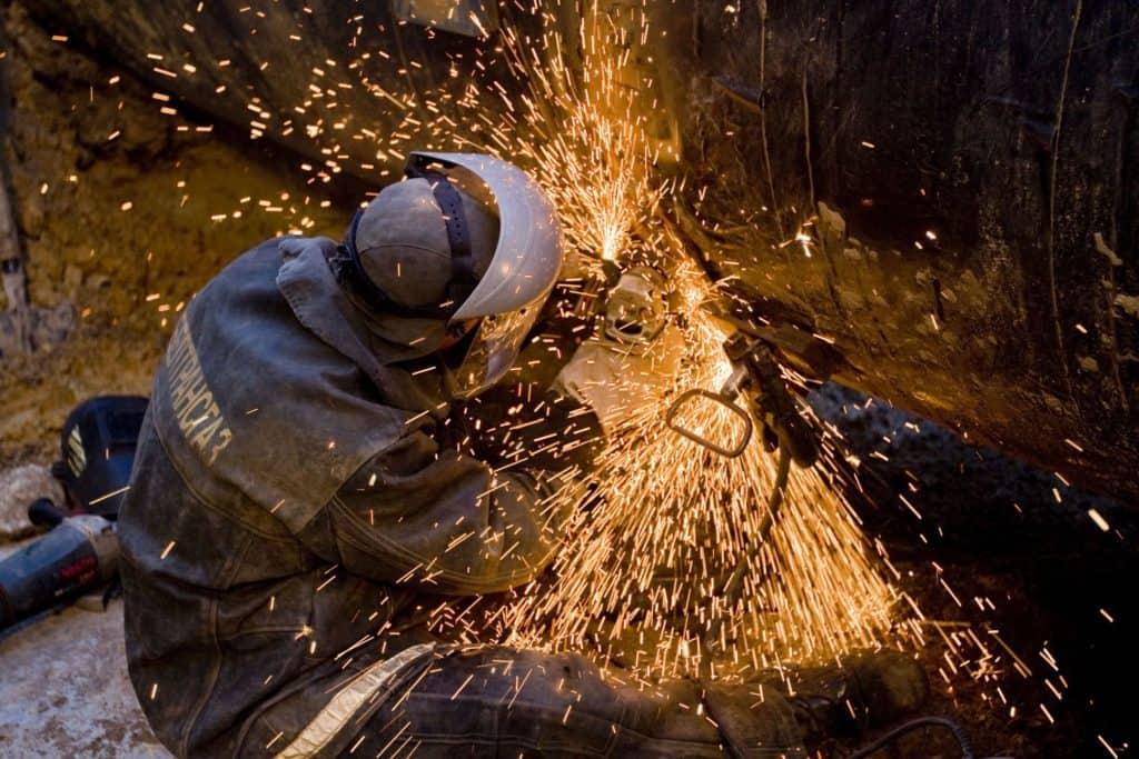 ПТМ - для рабочих, осуществляющих пожароопасные работы